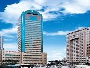 长沙事故处理律师事务所办公楼,位于公交大厦二三楼