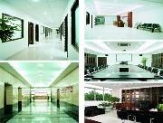 广州交通事故赔偿律师事务所内部工作环境,现代化办公场所