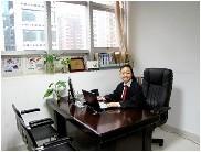 江门交通事故赔偿部律师现代化办公场所