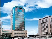 江门事故处理律师事务所办公楼,位于公交大厦二三楼