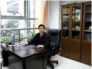 江门国晖律师事务所交通事故处理部律师现代化办公场所