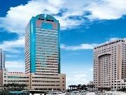 上海事故处理律师事务所办公楼,位于公交大厦二三楼