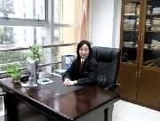 上海国晖律师事务所诉讼律师办公场所