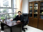 肇庆国晖律师事务所交通事故处理部律师现代化办公场所