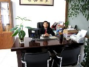 中山交通肇事处理部律师办公场所